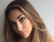 Chantel Jeffries kimdir?