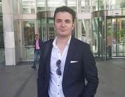 Tamer Oskay